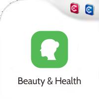 bikin aplikasi online kategori beauty dan health