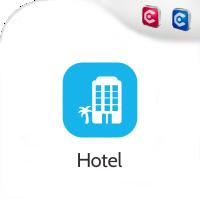 bikin aplikasi online kategori hotel