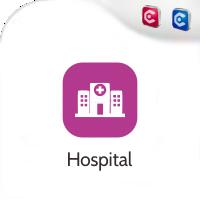 bikin aplikasi online kategori hospital