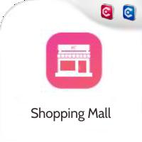 bikin aplikasi online shopping mall