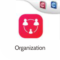 mobile app untuk organisasi