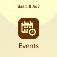 bikin aplikasi online event