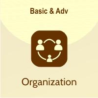 bikin aplikasi android & IOS organization