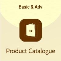 bikin aplikasi android & IOS product catalog