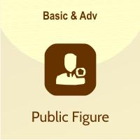 bikin aplikasi android & IOS public figure