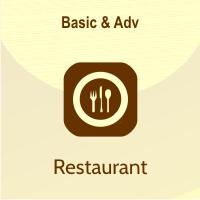 bikin aplikasi android & IOS restaurant