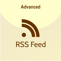 fitur RSS feed