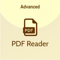 fitur pdf reader