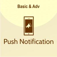 fitur push notifikasi