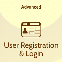 fitur user registration & login